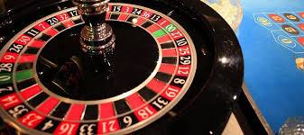 Ketentuan Roulette