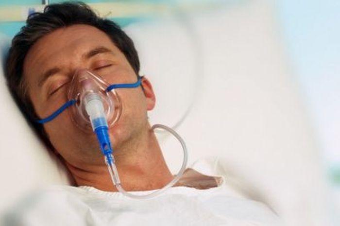 Menghirup Gas Bahkan Sampai Keracunan? Inilah Bahaya Yang Harus Kamu Tahu!